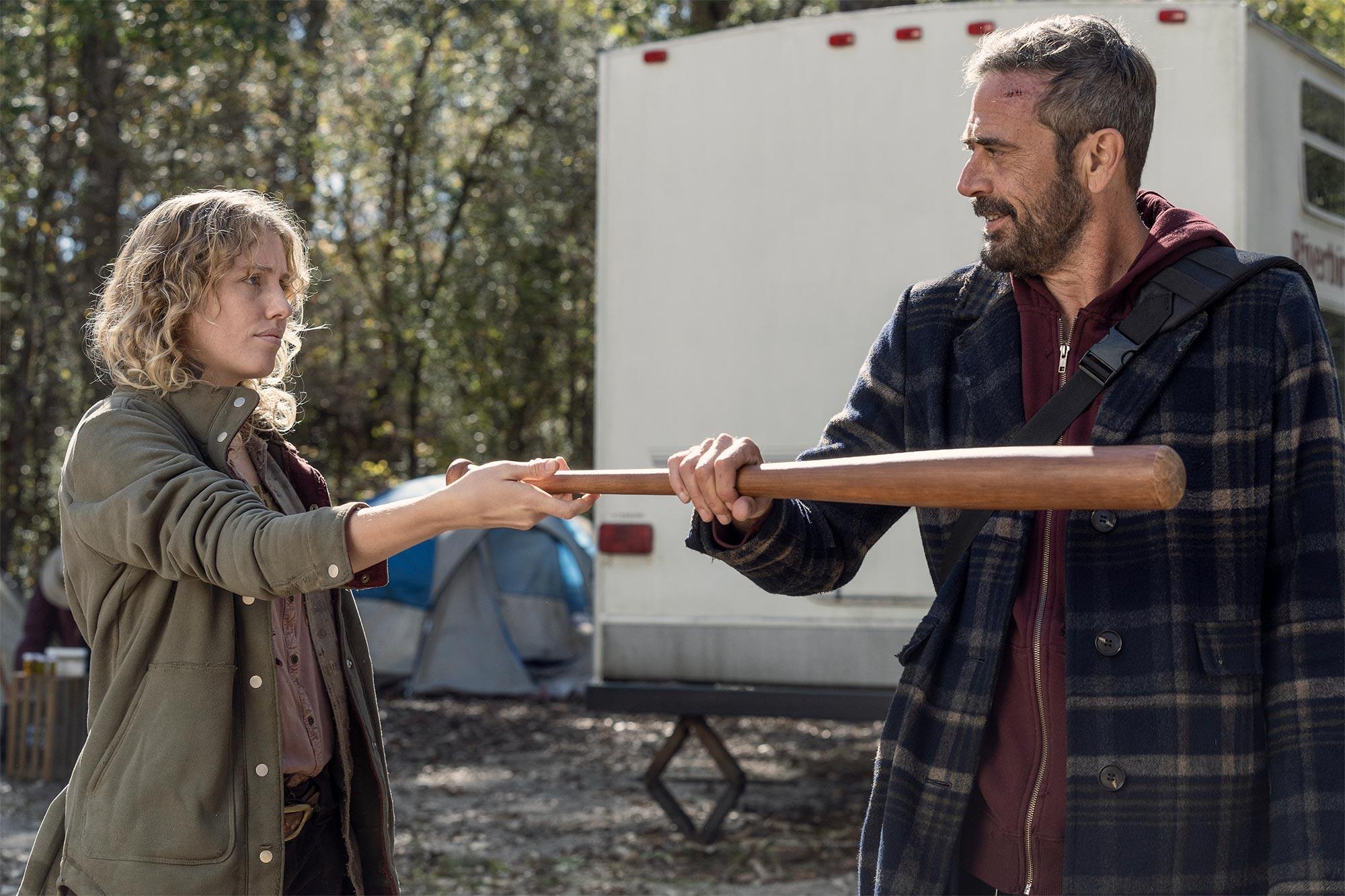 The Walking Dead 10 cinematographe.it