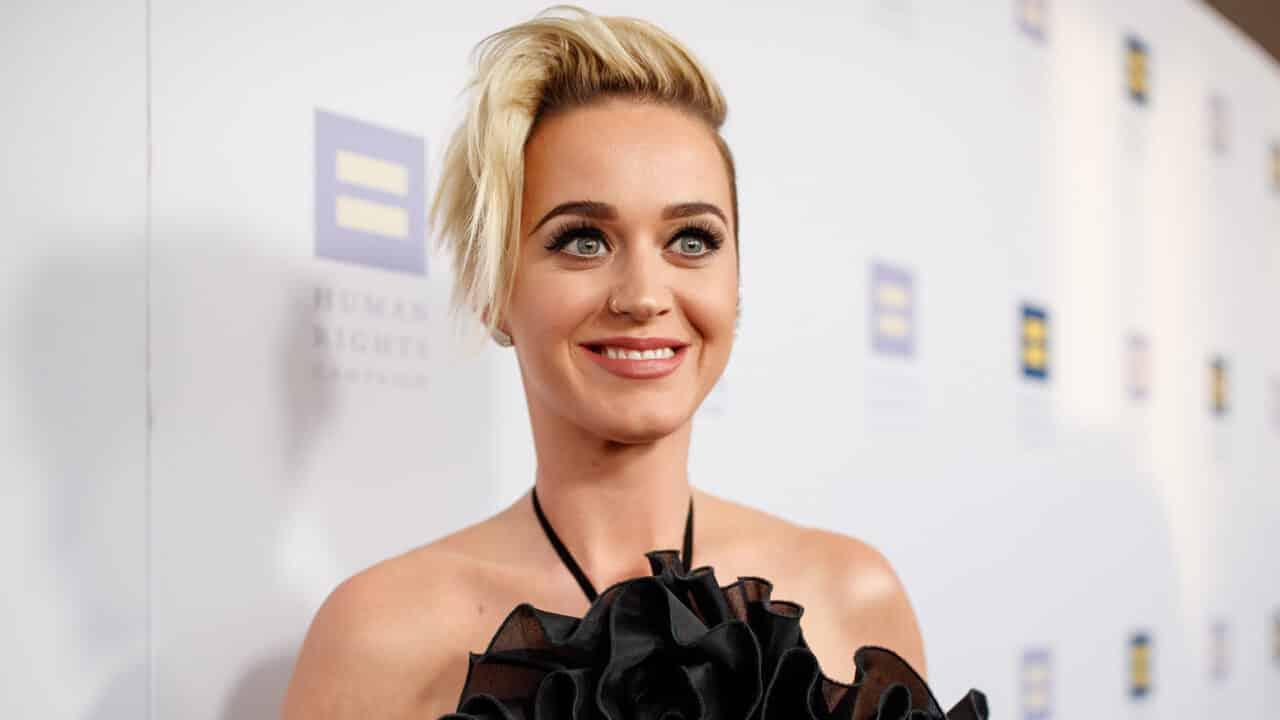 Katy Perry; cinematographe.it