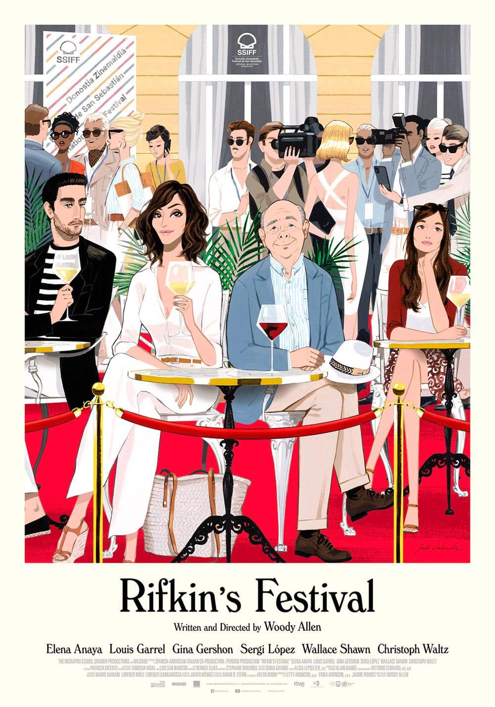 Rifkin's Festival cinematographe.it