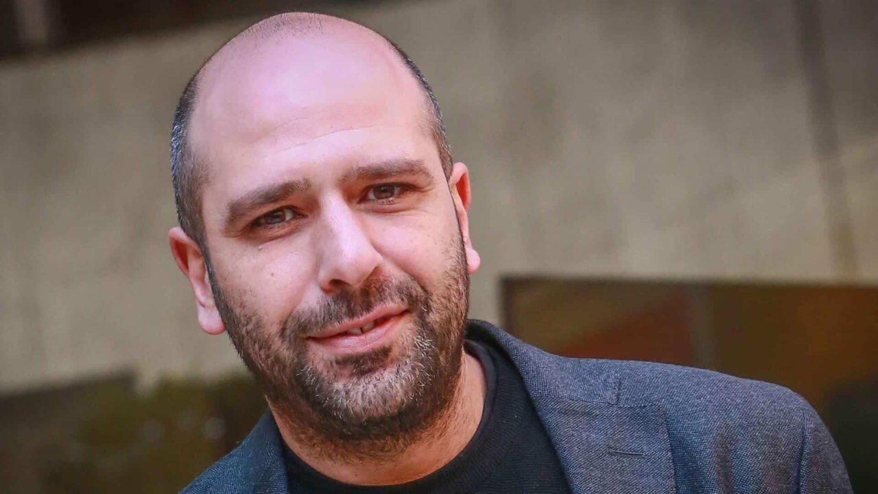 Checco Zalone; cinematographe.it