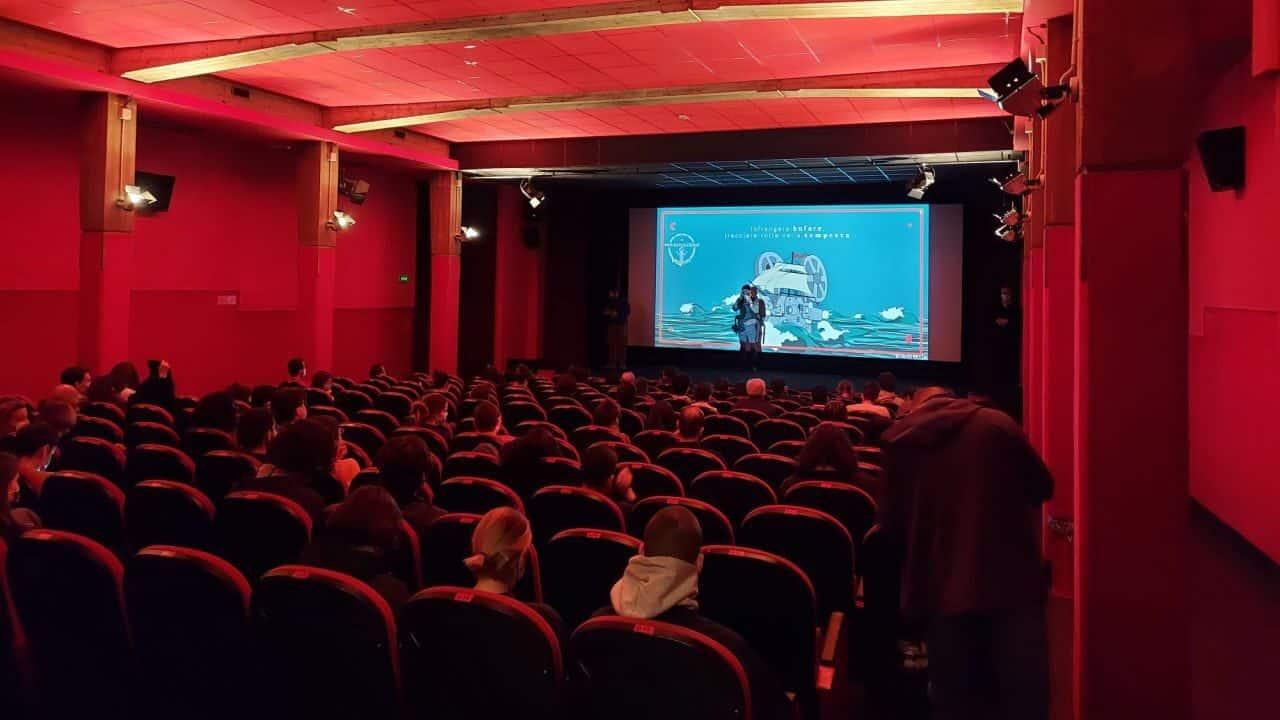 cinema; cinematographe.it