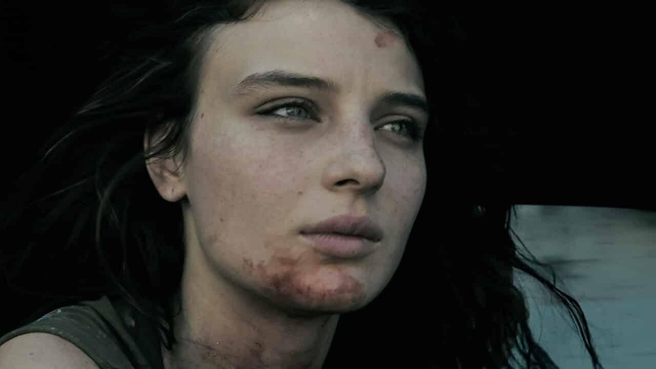 Alice Pagani Non mi uccidere Cinematographe.it