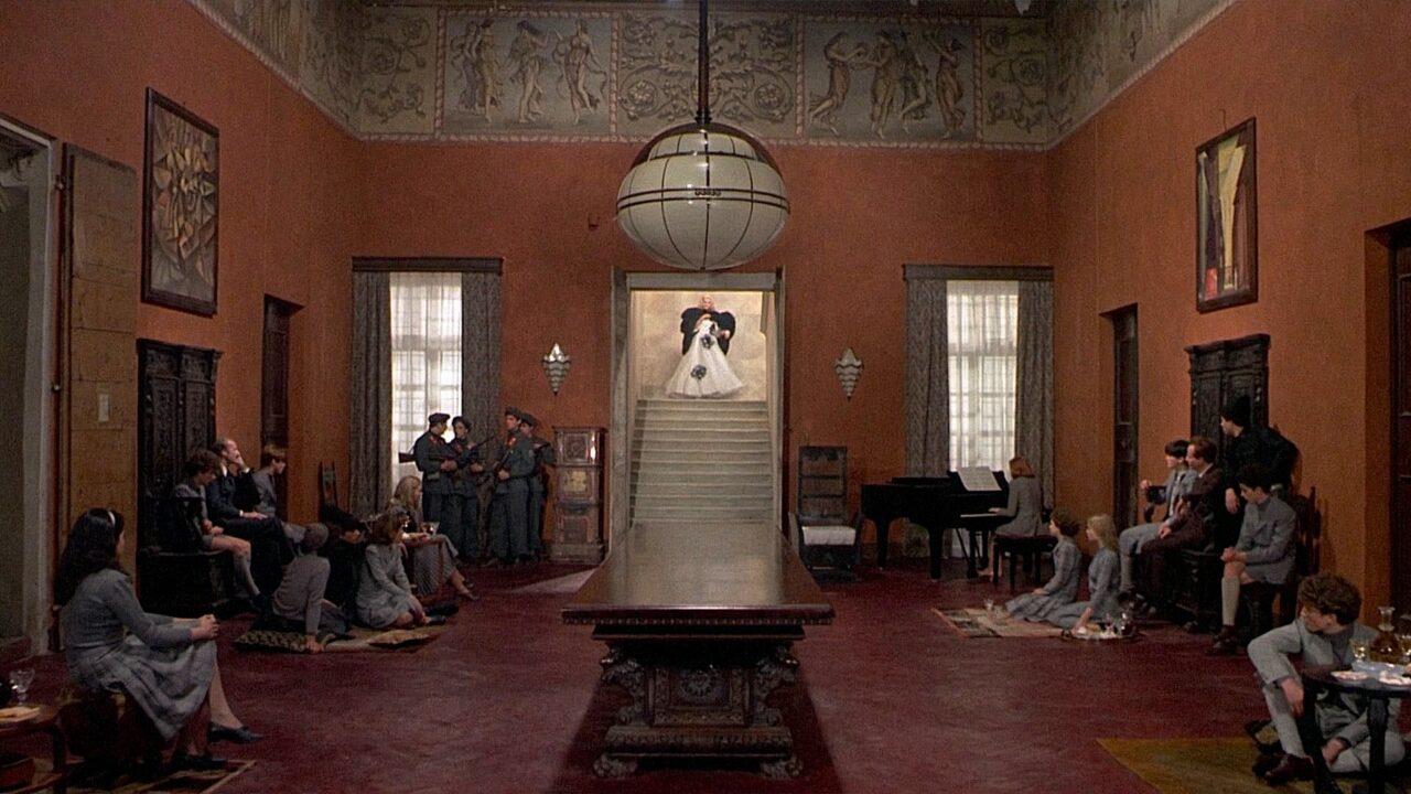 film censurati Salò o le 120 giornate di Sodoma - Cinematographe.it