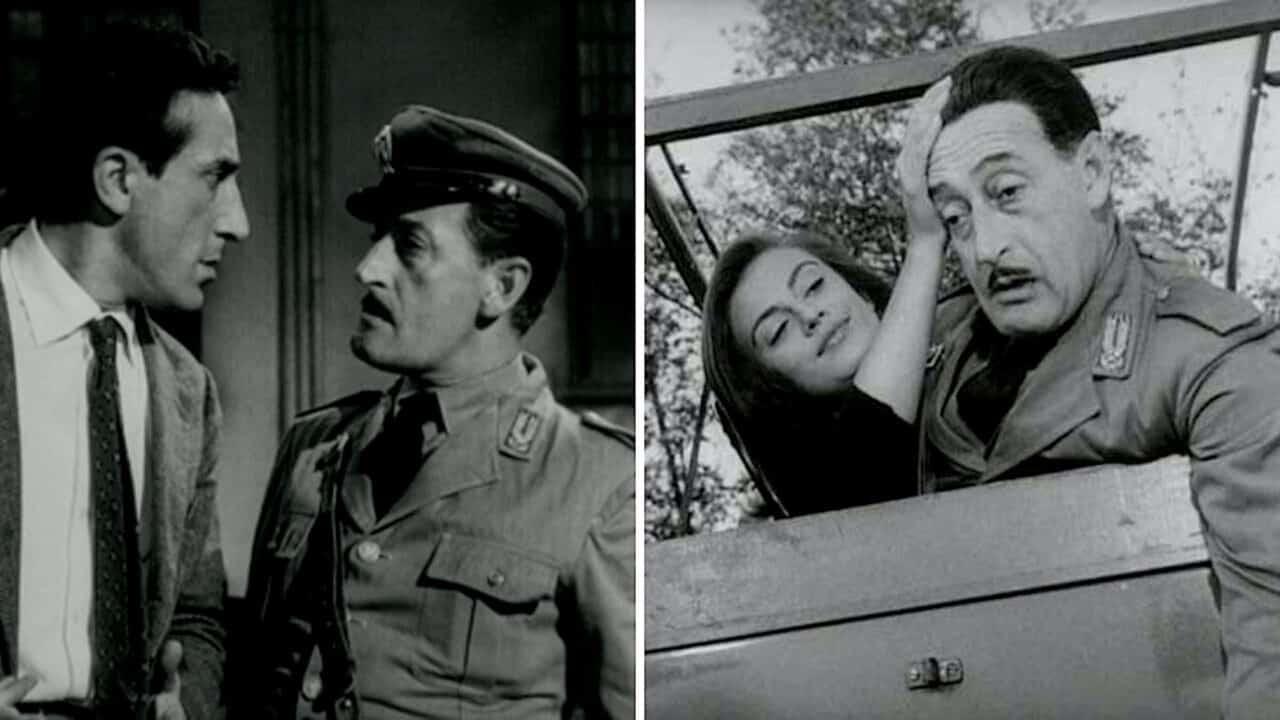 film censurati Totò e Carolina - Cinematographe.it