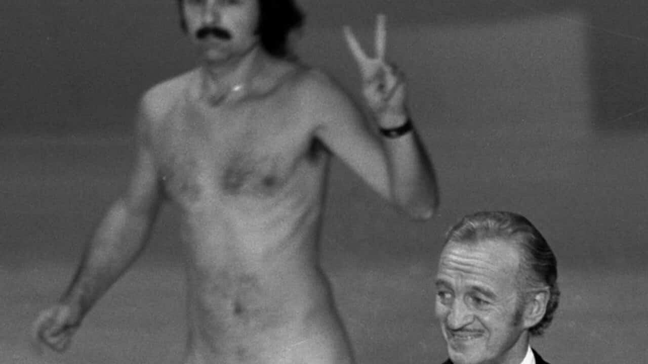 Uomo nudo agli Oscar Cinematographe.it
