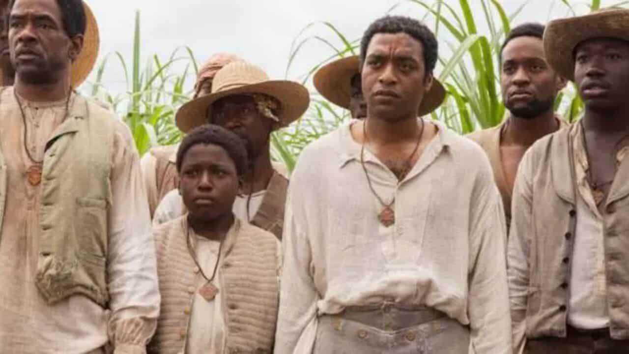12 anni schiavo, cinematographe.it