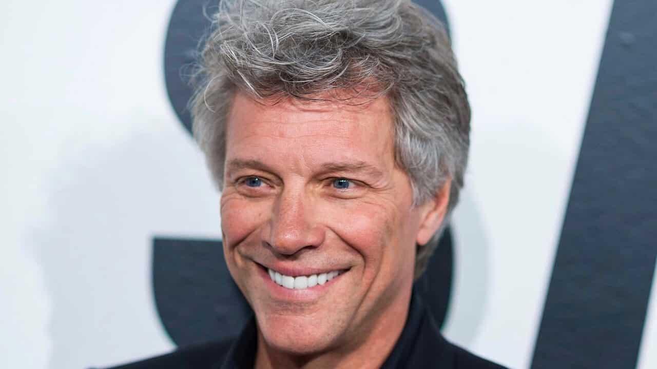Bon Jovi - cinematographe.it