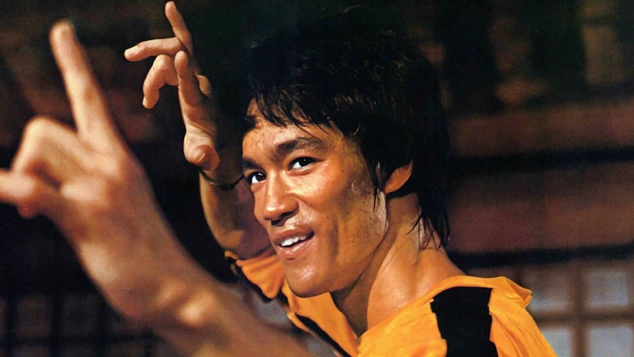 Bruce Lee - cinematographe.it
