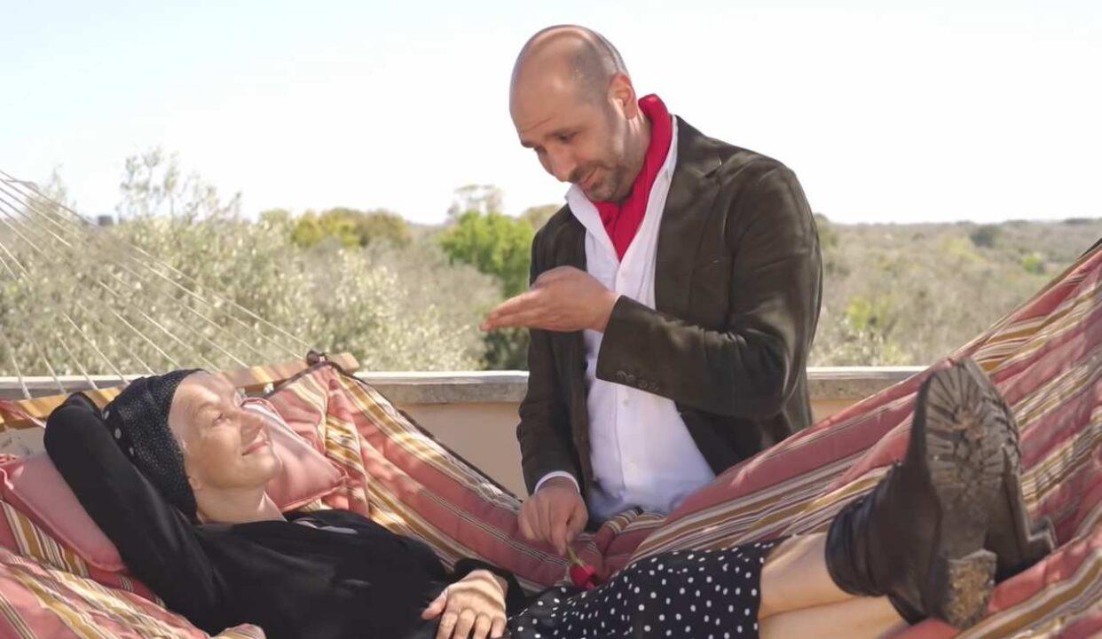 La Vacinada; cinematographe.it