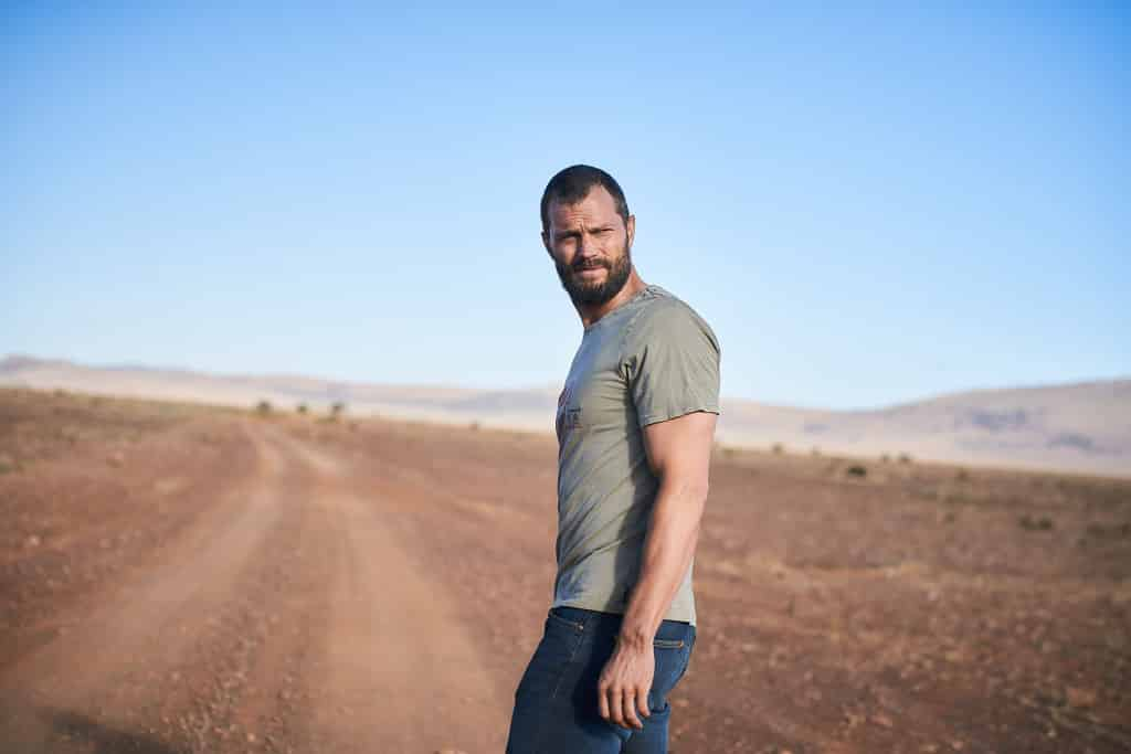 The Tourist Jamie Dornan