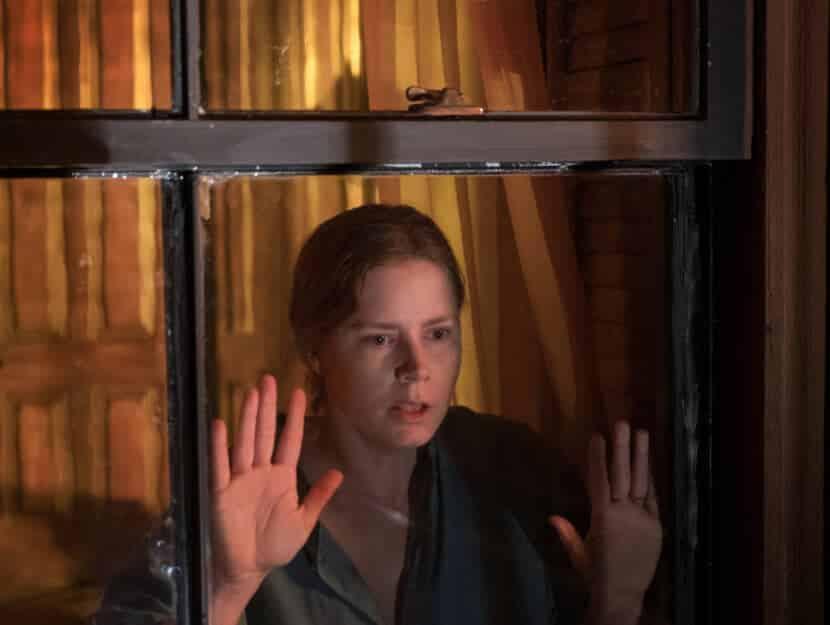 La donna alla finestra cinematographe.it