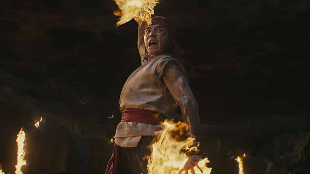 Mortal Kombat Cinematographe.it