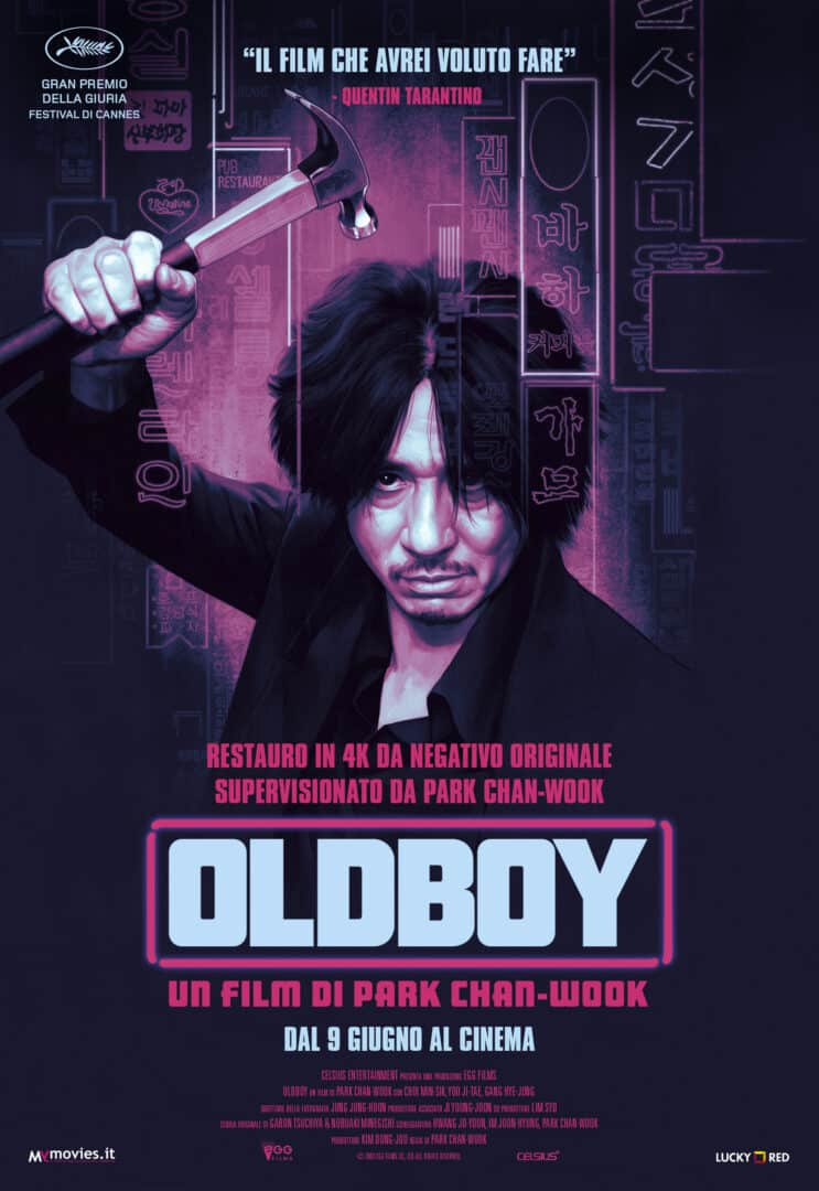 Oldboy cinematographe.it