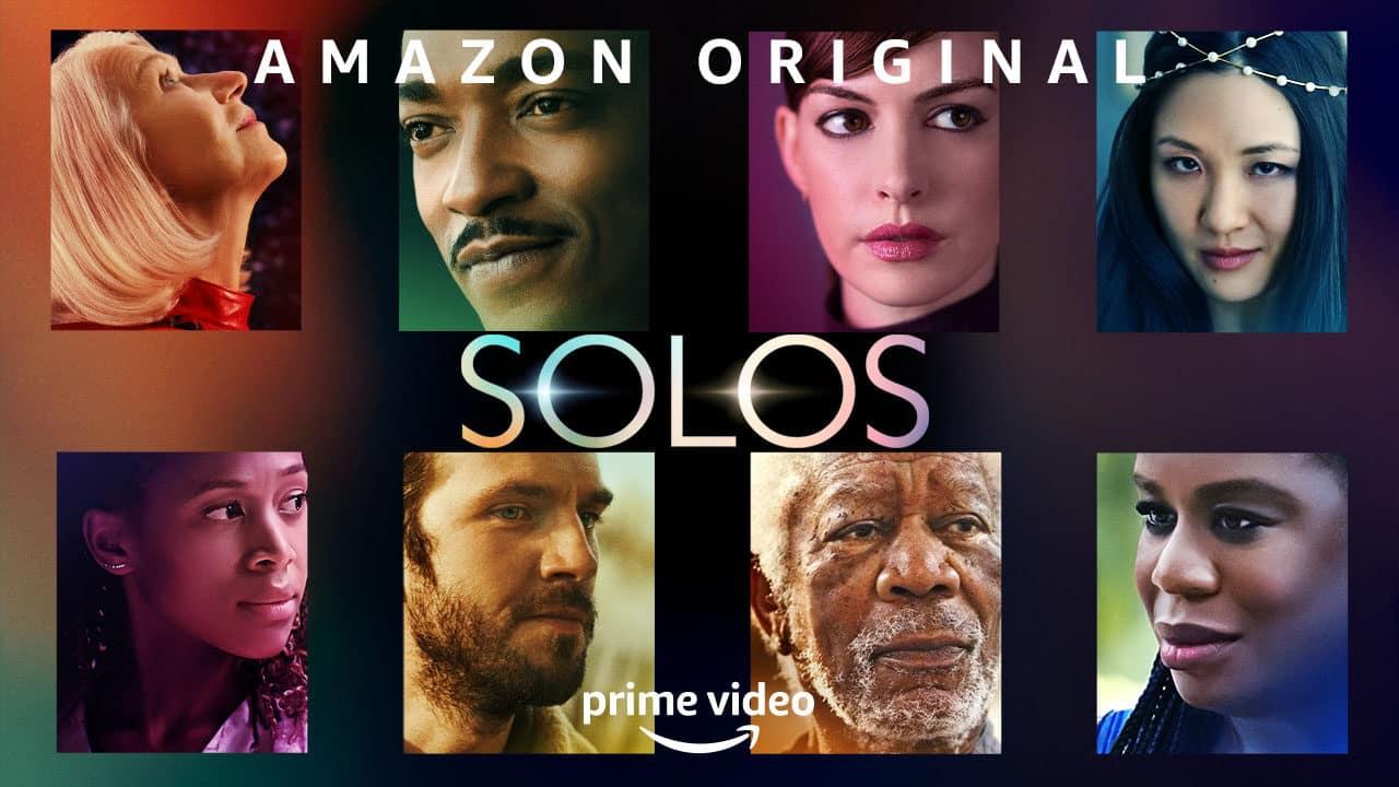 Solos; Cinematographe.it