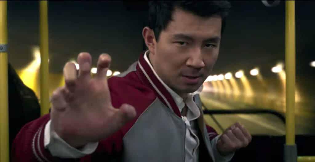 Shang-Chi e la Leggenda dei Dieci Anelli -cinematographe.it