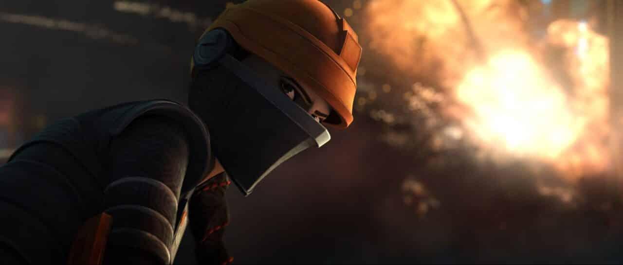 Star Wars: The Bad Batch - Cinematographe.it