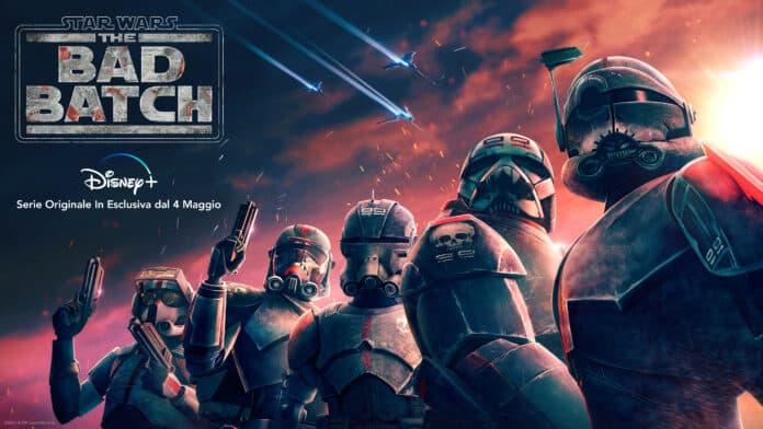 Star Wars The Bad Batch - Cinematographe.it