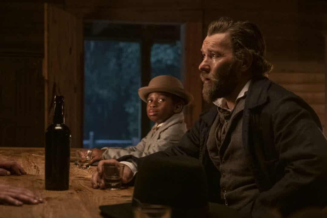 The Underground Railroad - Cinematographe.it
