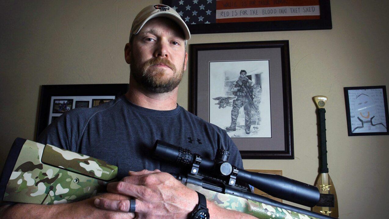 American Sniper; cinematographe.it
