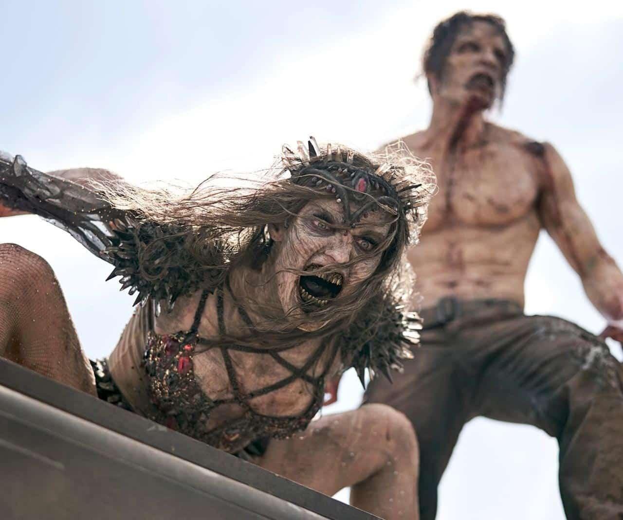 Alpha Zombie, cinematographe.it