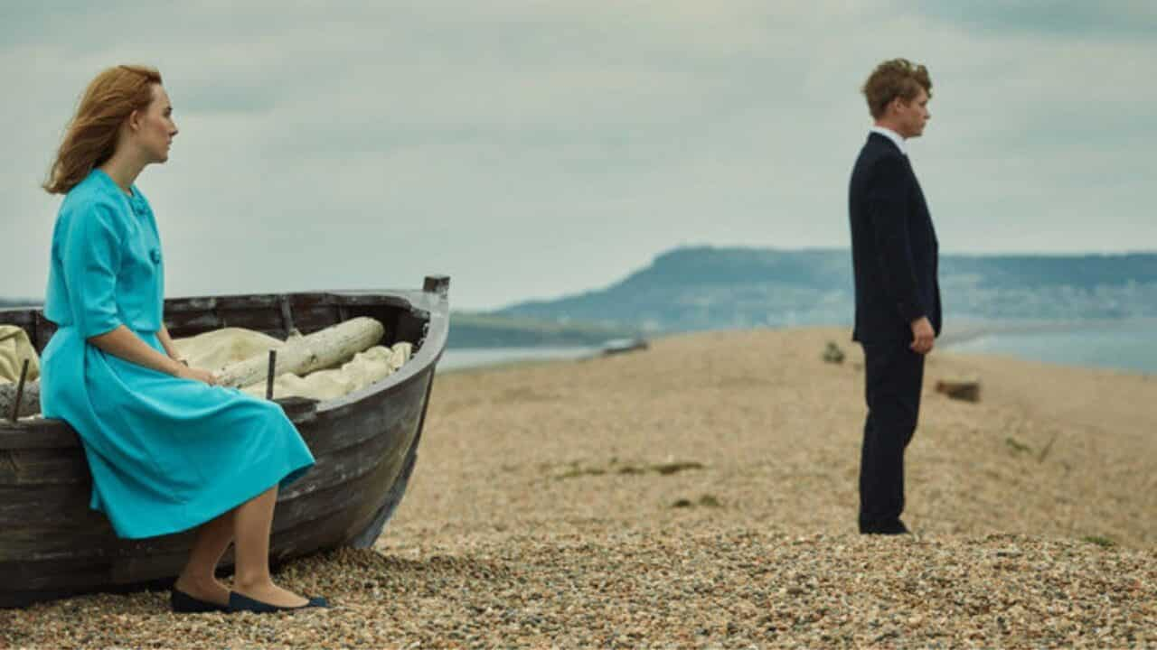 chesil beach, cinematographe.it