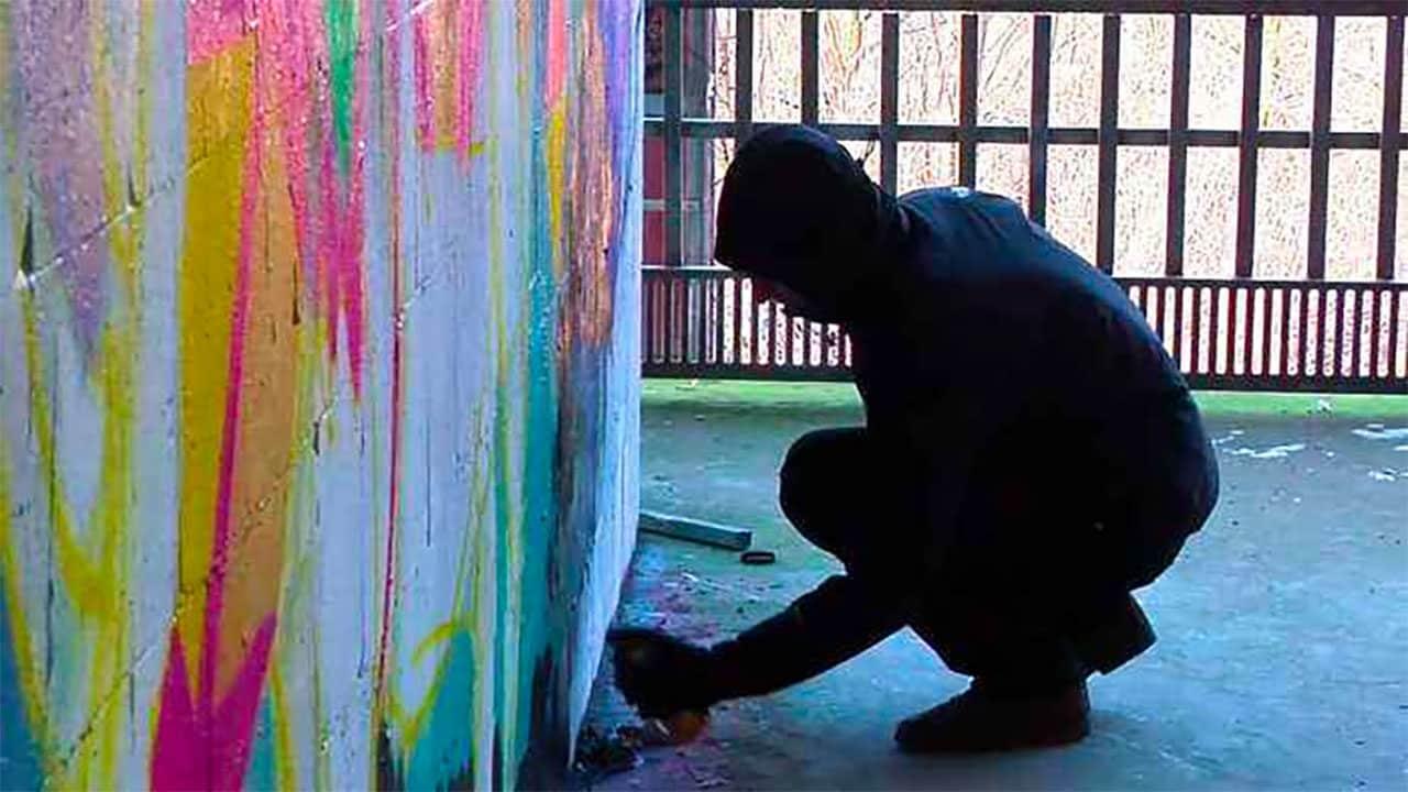Banksy - L'arte della ribellione Cinematographe.it