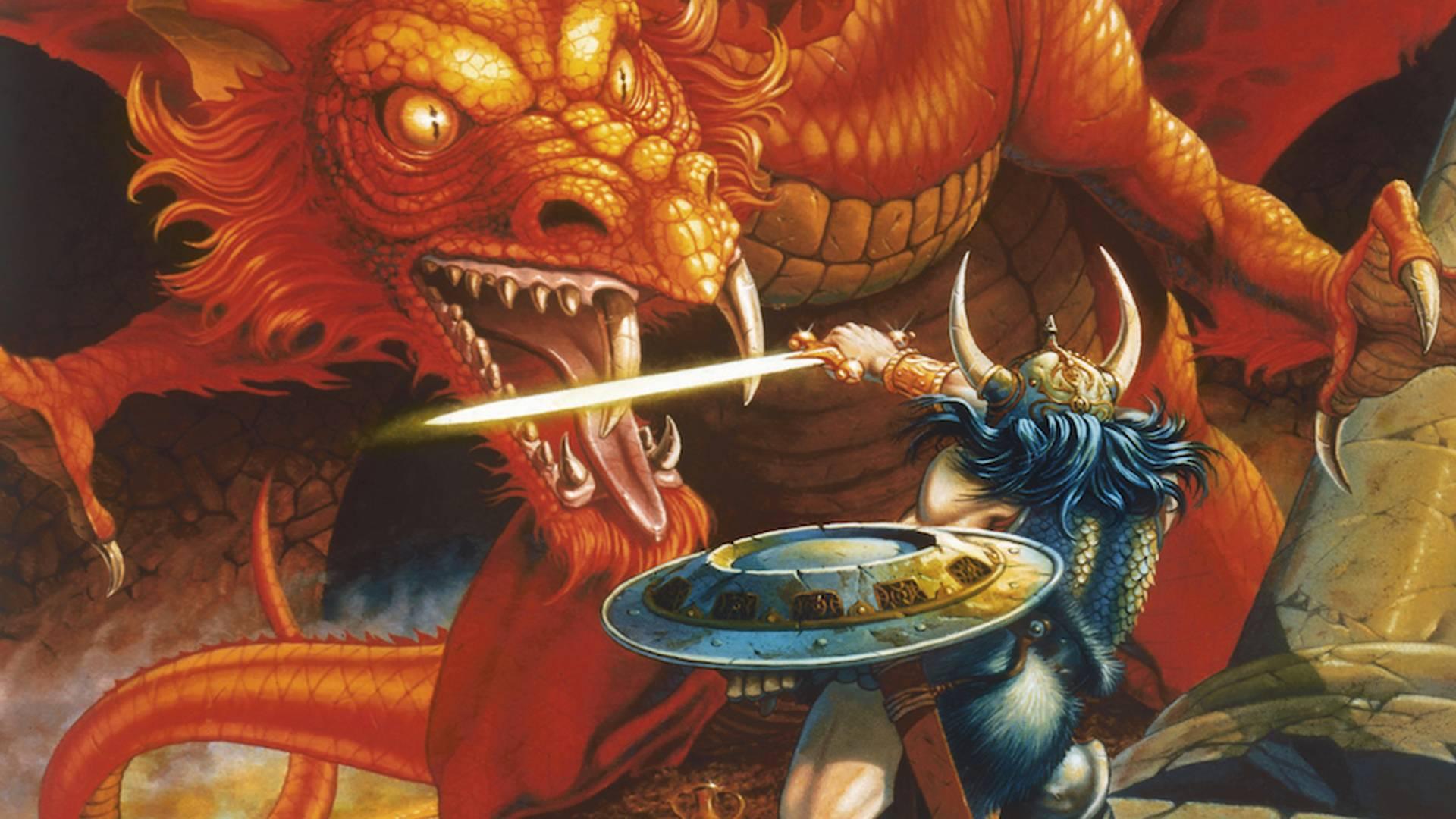 Dungeons & Dragons: iniziano le riprese del film [FOTO]