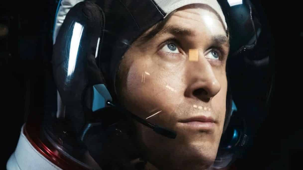 First Man - Il primo uomo; cinematographe.it