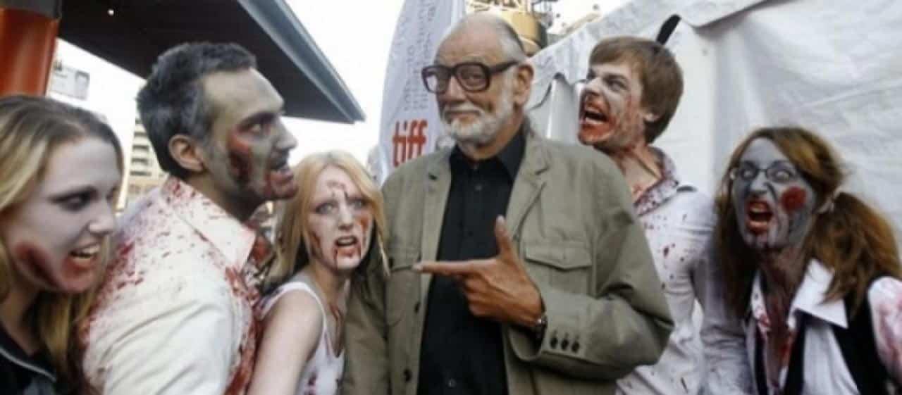 George Romero, cinematographe.it