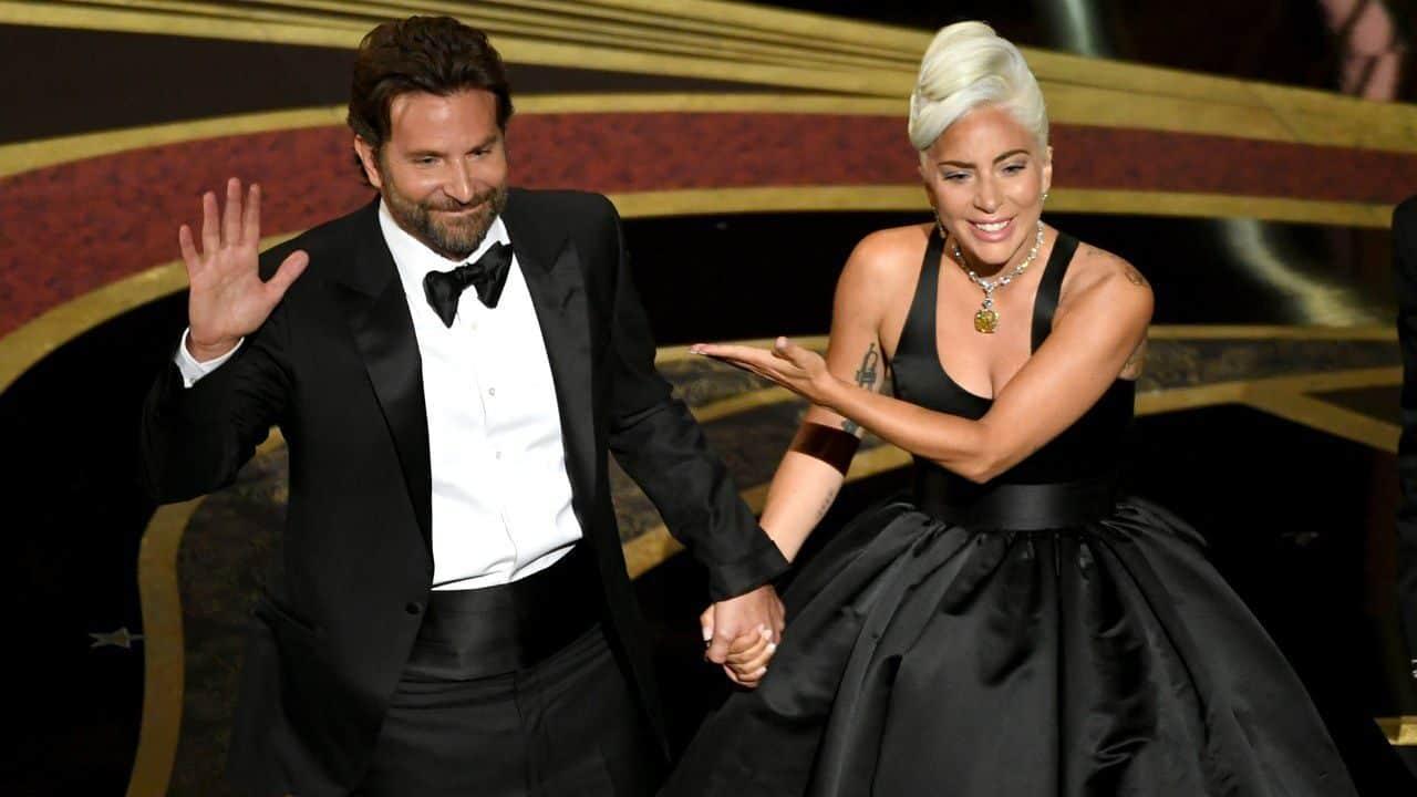 Bradley Cooper; Lady Gaga; cinematographe.it