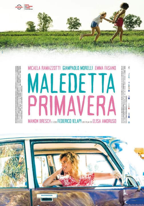 Maledetta Primavera; cinematographe.it