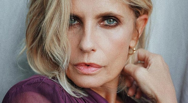 Isabella Ferrari; cinematographe.it