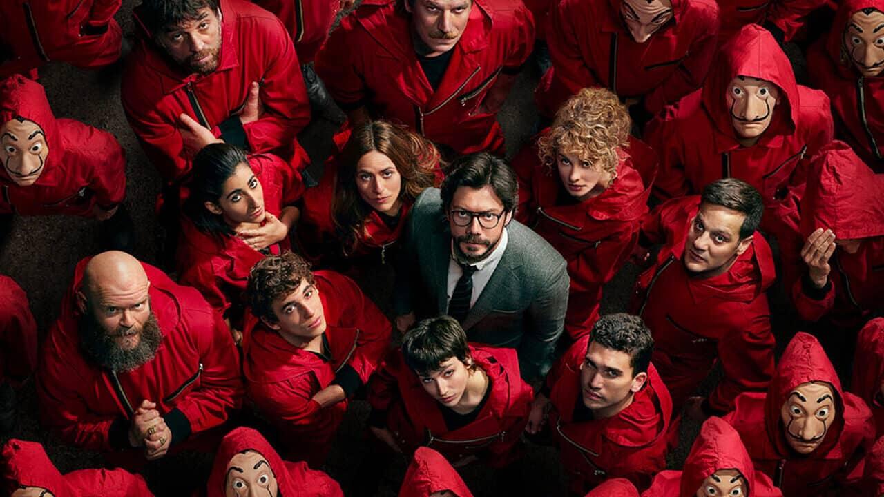 La Casa di Carta 5 - Cinematographe.it