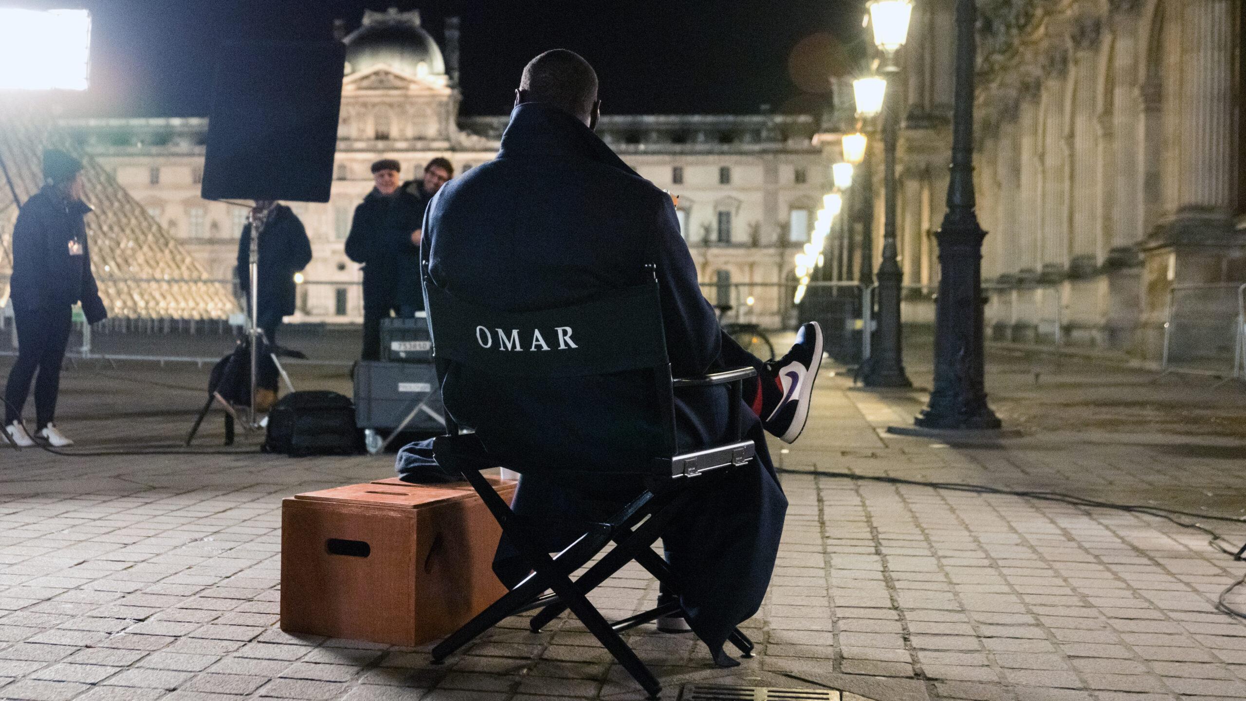 Lupin stagione 2 Cinematographe.it