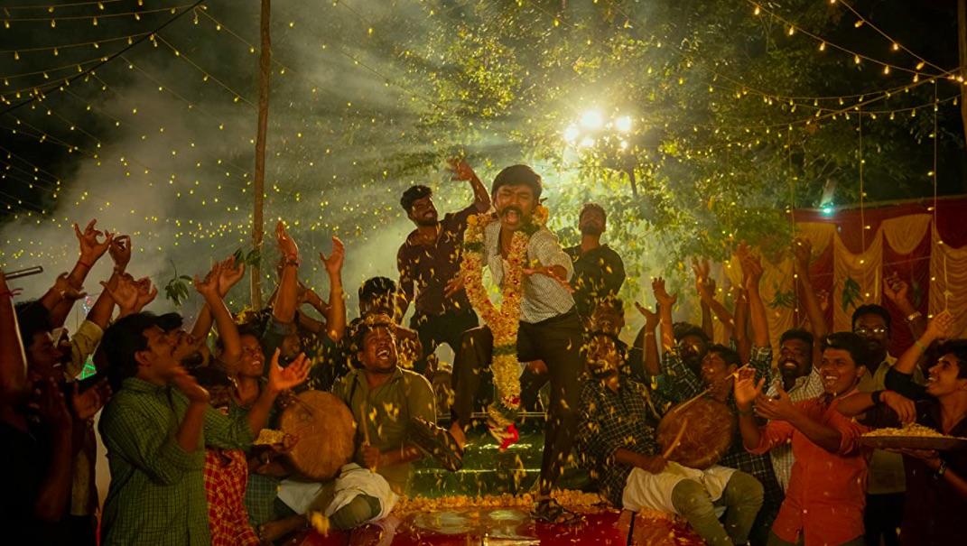 Jagame Thandhiram cinematographe.it