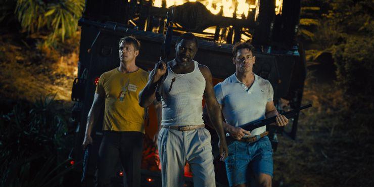 The Suicide Squad - Missione Suicida - Cinematographe.it