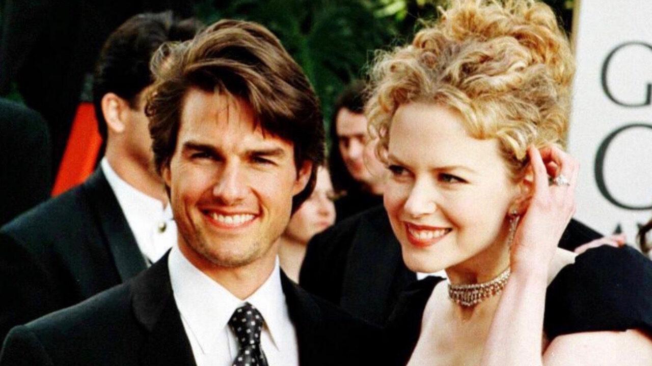 Nicole Kidman - cinematographe.it