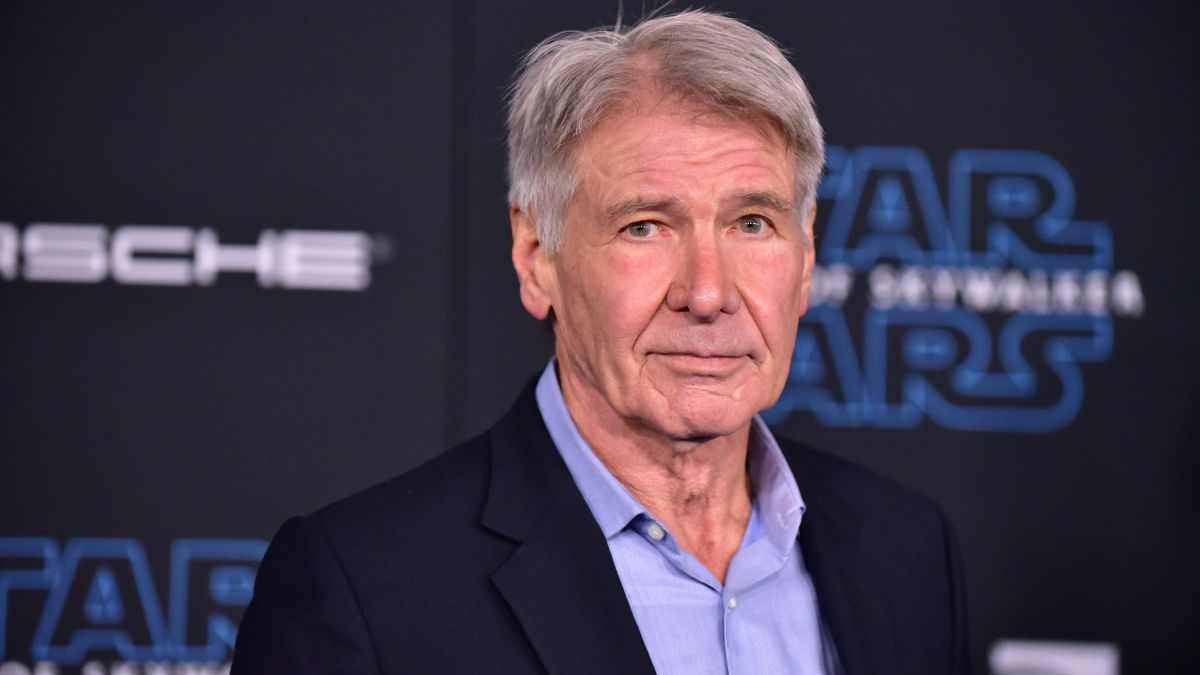Indiana Jones; Harrison Ford; cinematographe.it