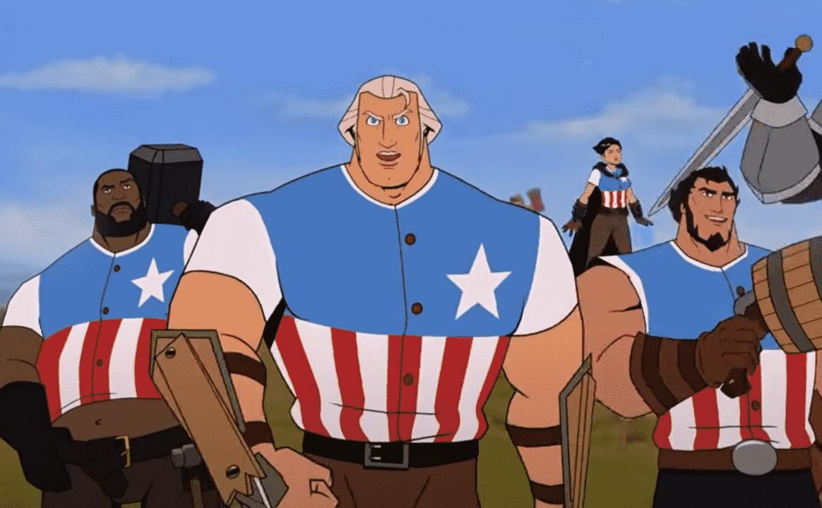 America - Cinematographe.it
