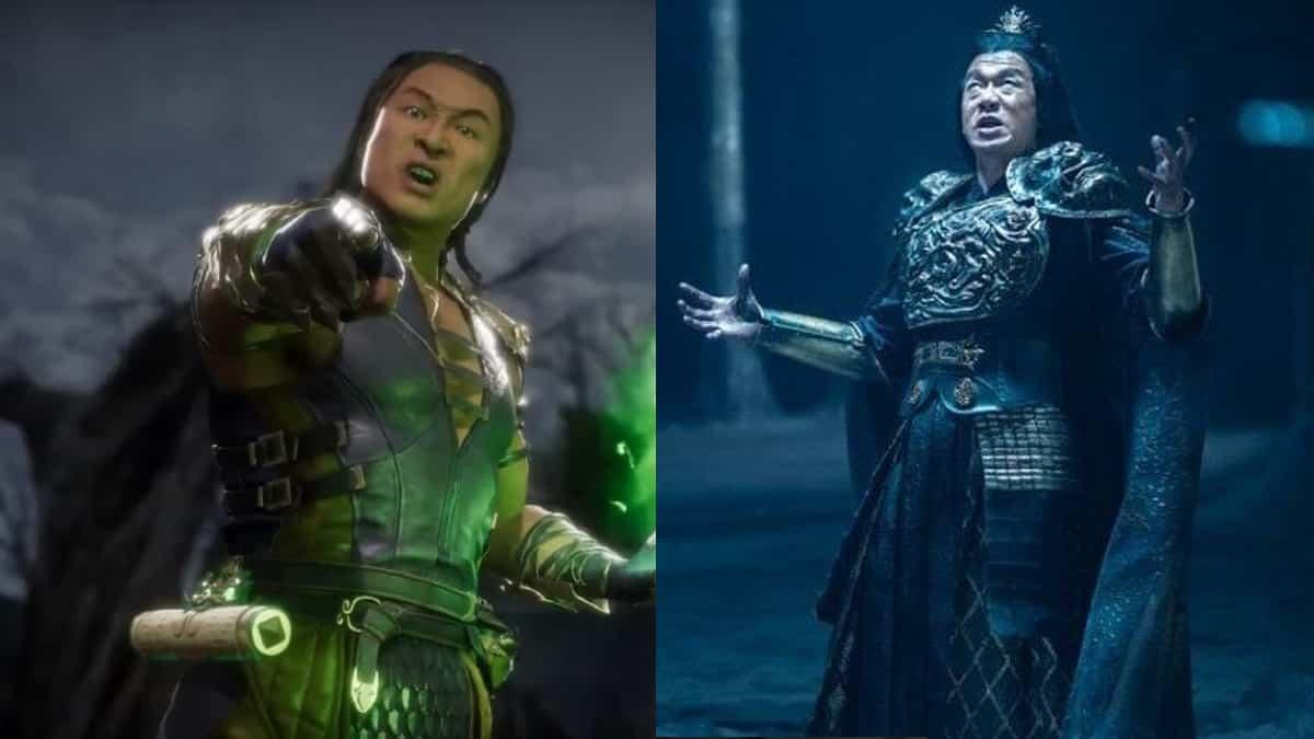 Mortal Kombat Shang Tsung Cinematographe.it