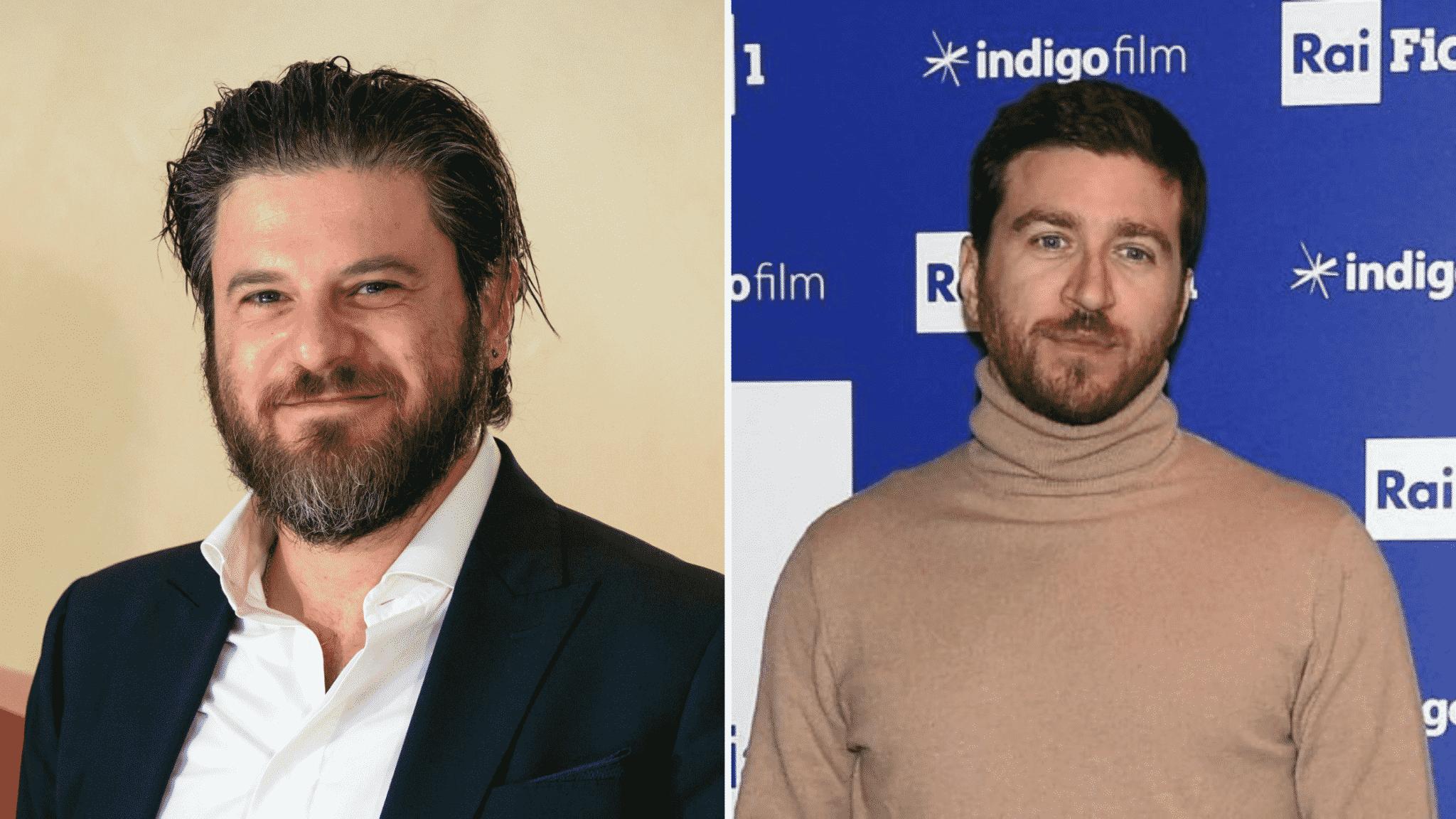 Altrimenti ci arrabbiamo: Edoardo Pesce e Alessandro Roja saranno i protagonisti del remake