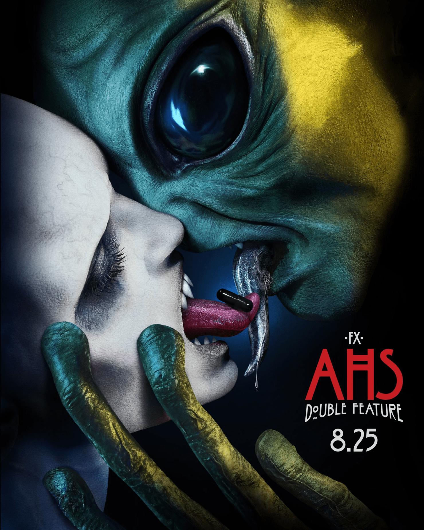American Horror Story - Cinematographe.it
