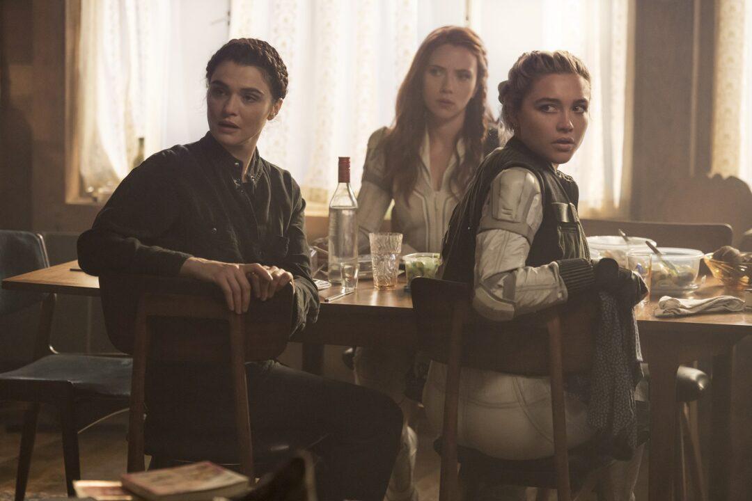 Black Widow - Cinematographe.it