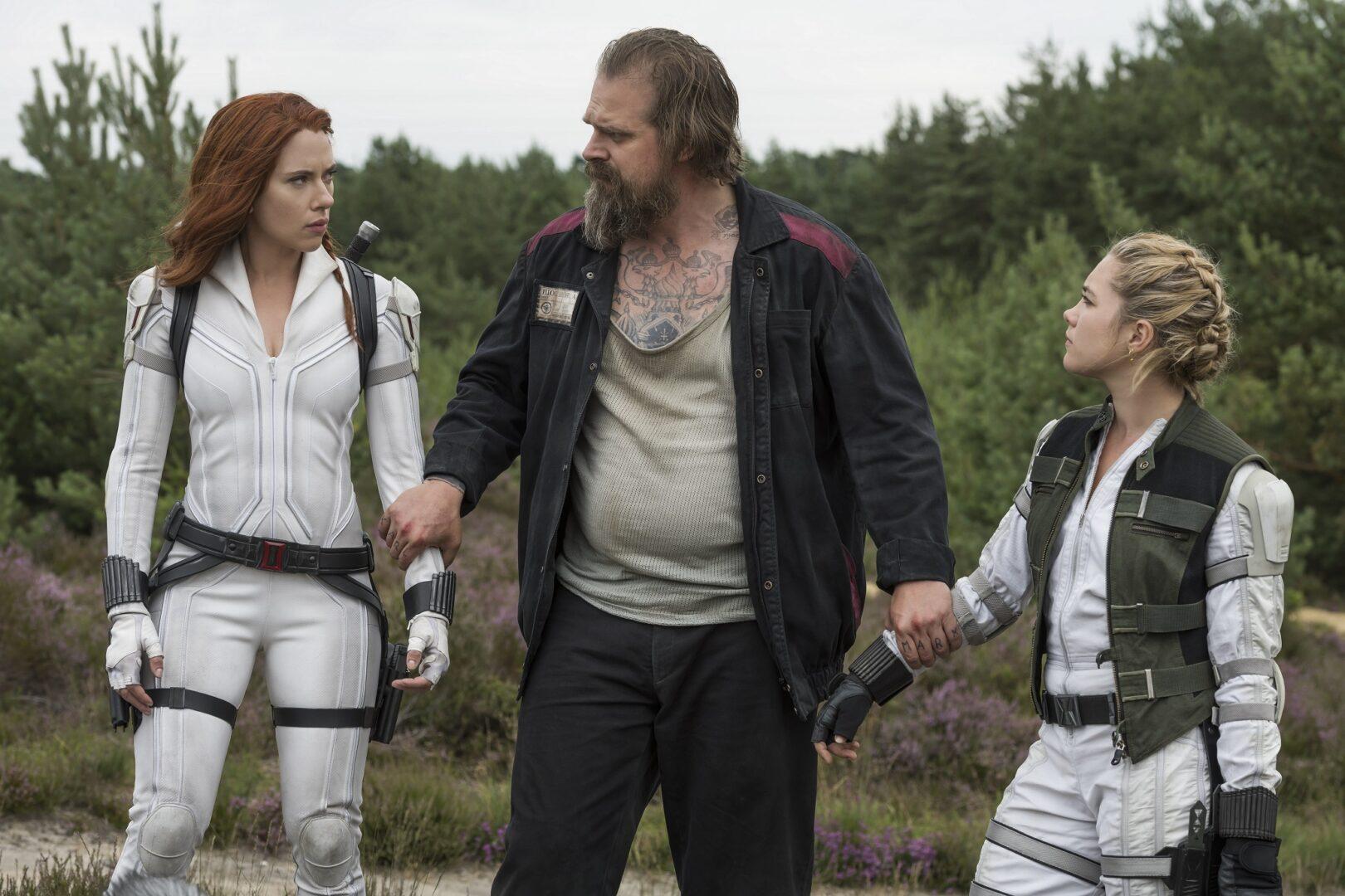 Black Widow: recensione del film Marvel con Scarlett Johansson