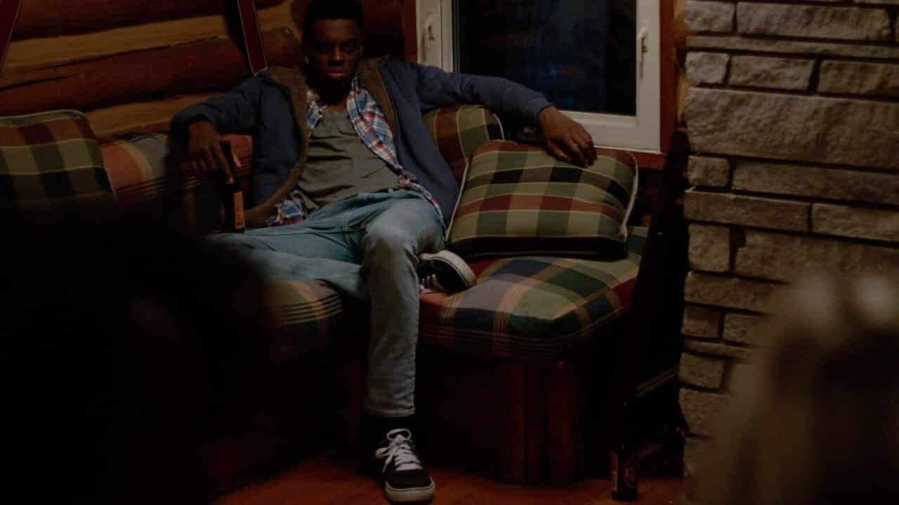 Blood Conscious, Kevin, Cinematographe.it