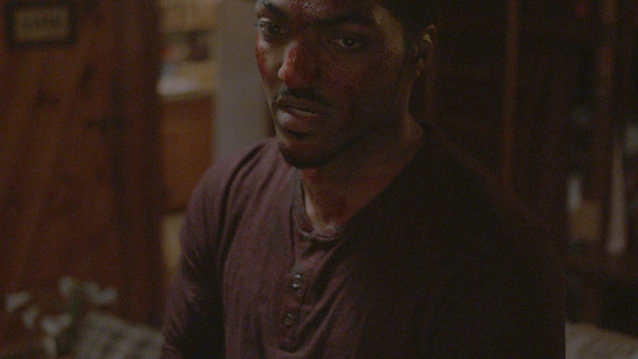 Blood Conscious, Tony, Cinematographe.it