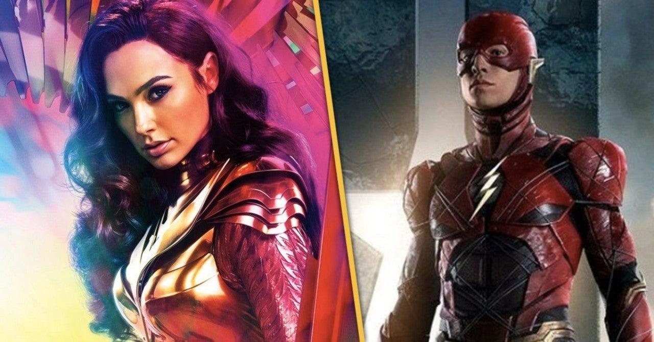 The Flash; cinematographe.it