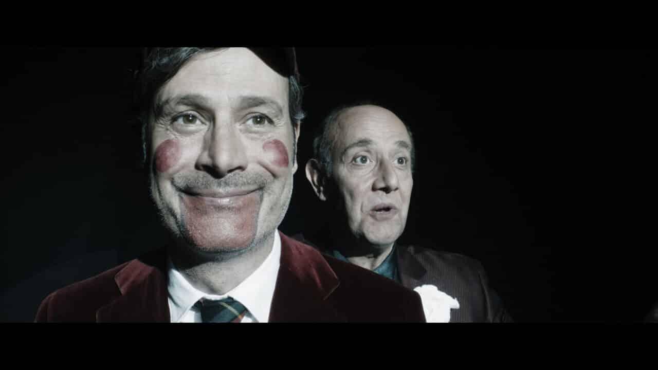 Comedians, cinematographe.it