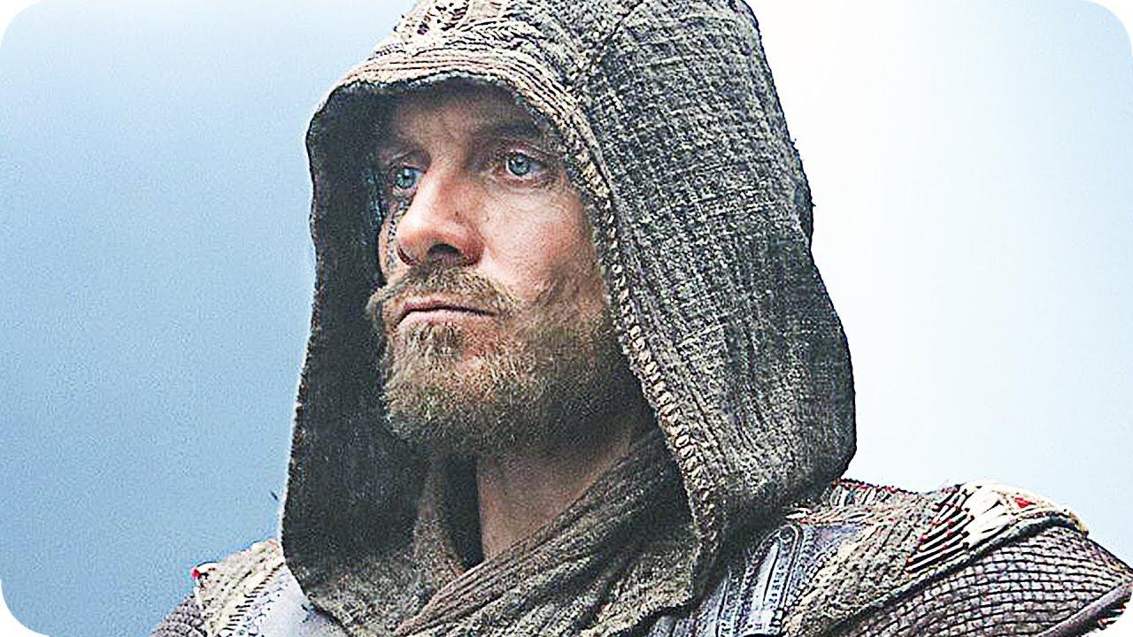 Assassin's Creed: non ci sono notizie riguardanti l'eventuale coinvolgimento di Michael Fassbender nella serie Netflix