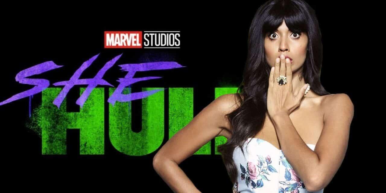 She-Hulk; cinematographe.it